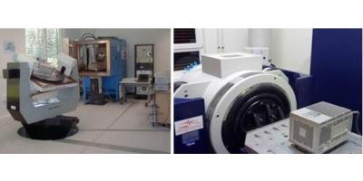 IMAR惯性测量系统iTraceRT-F400