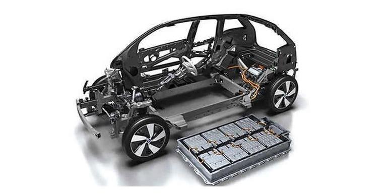 英福康INFICON动力电池制造过程检漏解决方案