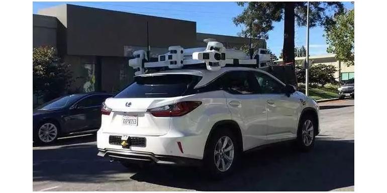 苹果自动驾驶汽车水平如何?报告显示排名倒数第一