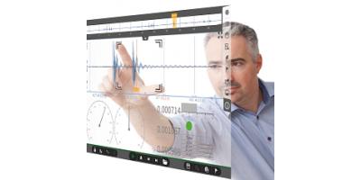 DEWETRON数据采集分析软件OXYEN
