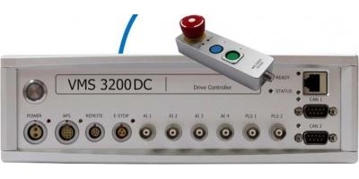 infomagix VMS3200C滑行测试系统
