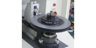 SBI便携式制动力矩和DTV测试仪