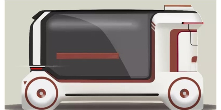 重新制造线控底盘:如今的自动驾驶就像当年的电动车