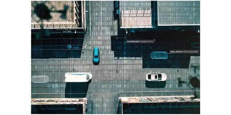 欧洲最新自动驾驶测试设施,加速产业发展