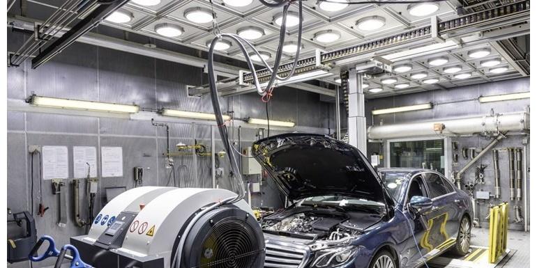 轻型汽车测试程序WLTP 知多少? 看完本期就明白了。
