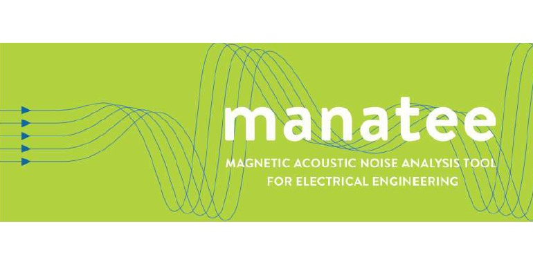 基于MANATEE的电机电磁振动噪声源识别定位