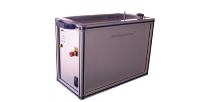 GDS制动系统测试台架(GDS-Test bench)