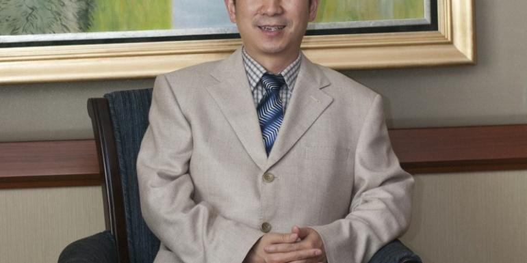 用数字化定义一个时代--西门子工业软件仿真与测试解决方案大中华区技术总监石银明博士