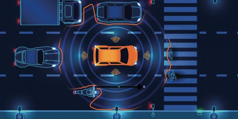 兰德公司:道路成为实验室,司机、乘客和行人被迫参与自动驾驶测试|厚势汽车