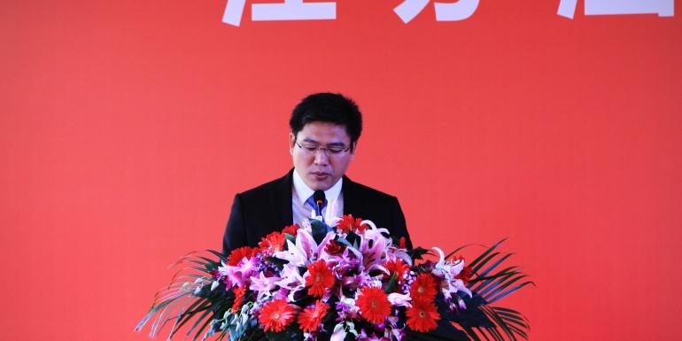 恒润科技南通基地——江苏涵润汽车电子有限公司正式开业!