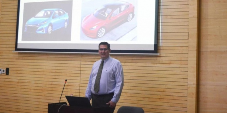 汽车空气动力学分会成功举办汽车空气动力学高级应用培训