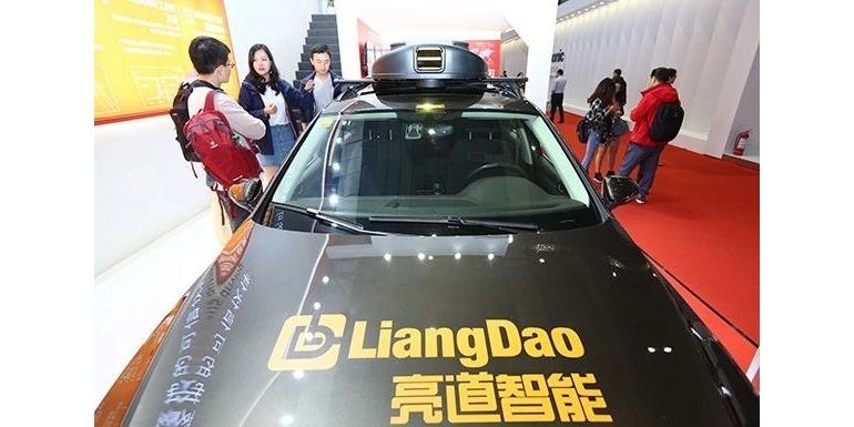 关于自动驾驶测试验证,大家在亮道智能展台聊了些什么?