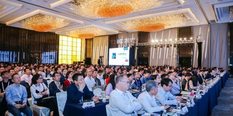 第十一届国际汽车变速器及驱动技术研讨会(TMC2019)在沪盛大开幕