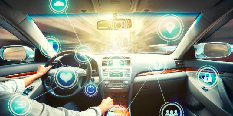 """SGS和百佳泰合资成立""""百通车联"""" 为车联网产业提供一站式测试认证解决方案"""