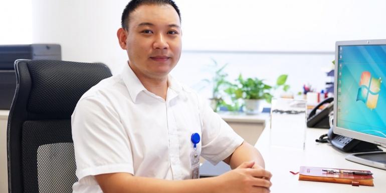 广汽研究院王祥:人和车的沟通,从底盘转向开始