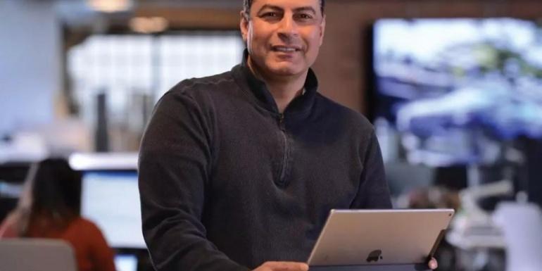 全民自动驾驶 — 专访 福特自动驾驶汽车公司CEO Sherif Marakby