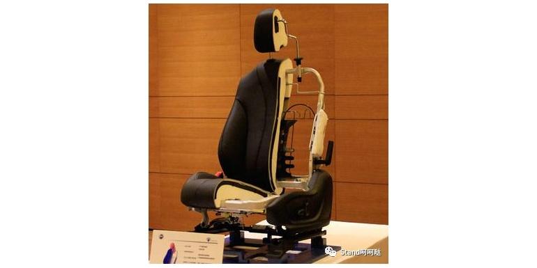 乘用车座椅骨架试验模态分析概述
