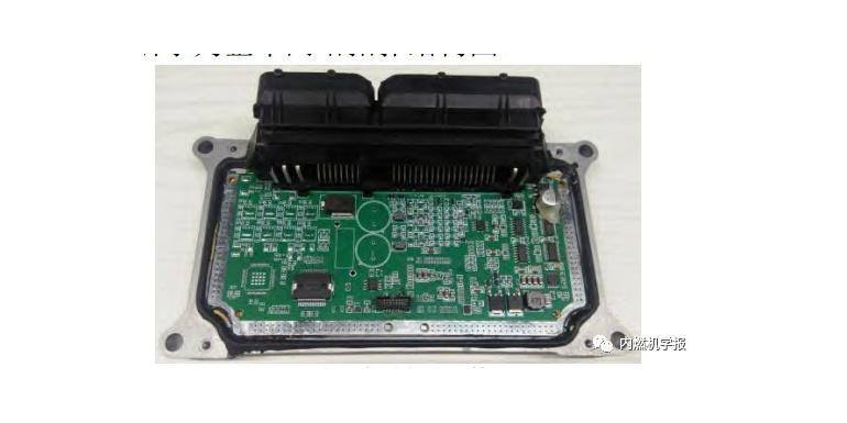 纯电动汽车整车控制器软件开发
