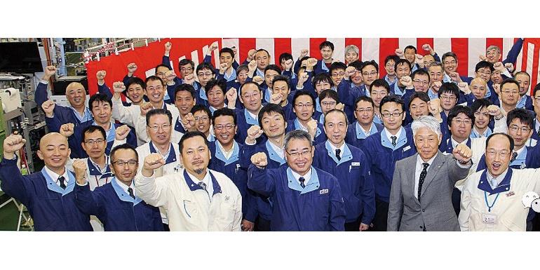丰田工程师告诉你如何降低空压机噪声