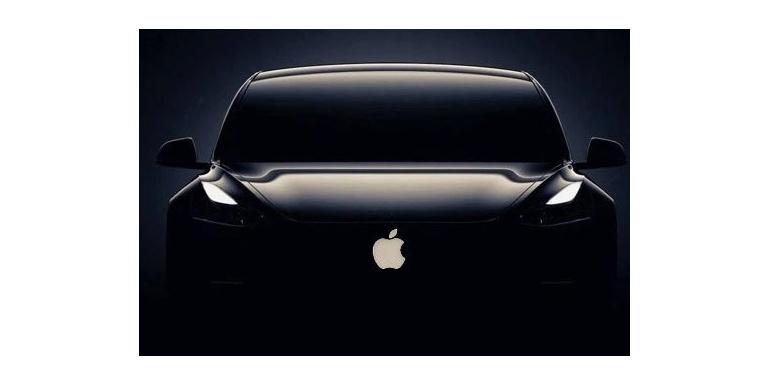 苹果Titan项目仍在继续 正在建造大型汽车测试场所