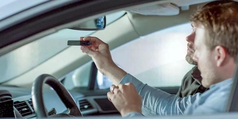 汽车防撞系统是如何工作的?