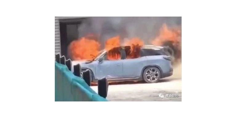 纯电动汽车托底工况与动力电池防护