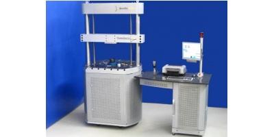 电动高频疲劳试验机MOT-100KN技术