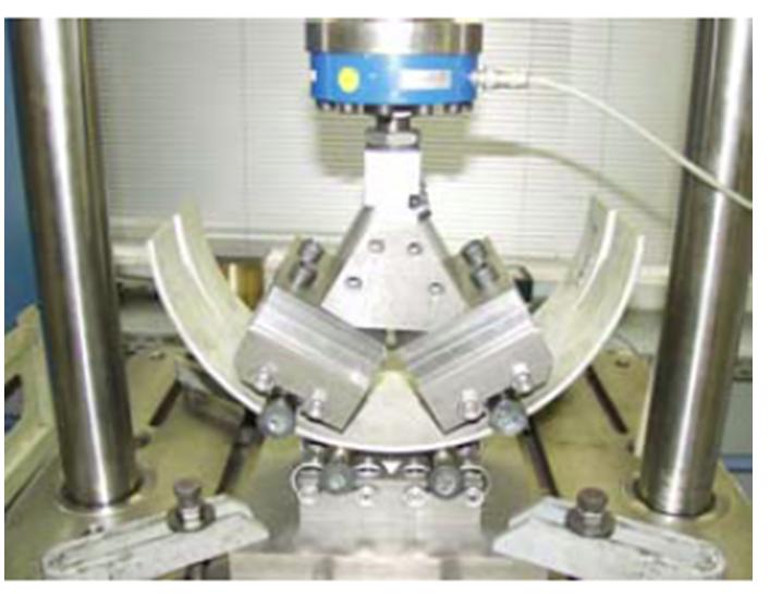 MOT-250KN高频疲劳试验机技术描述6