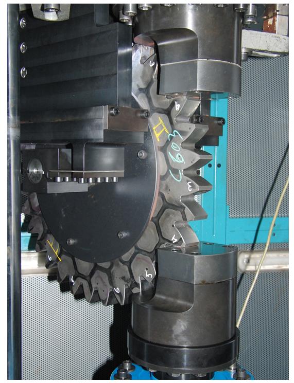 MOT-250KN高频疲劳试验机技术描述10