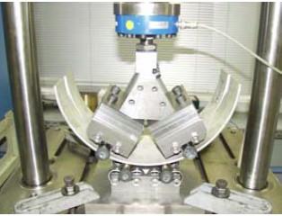 MOT-250KN高频疲劳试验机技术描述7