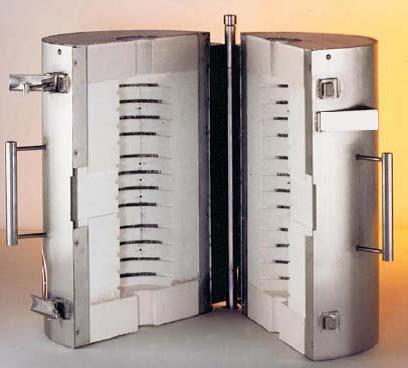 MOT-250KN高频疲劳试验机技术描述8