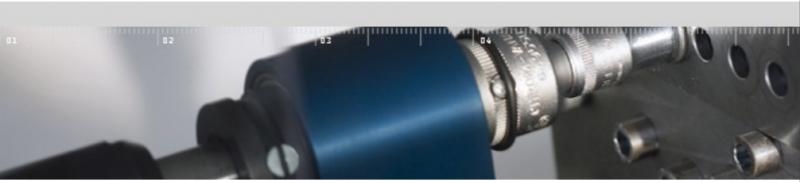 德国 REC 螺纹紧固件扭力分析测试系统1