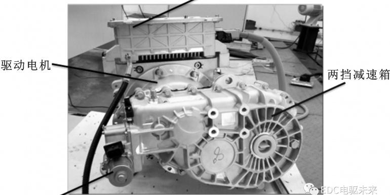 纯电动两挡减速箱换挡机构设计与验证