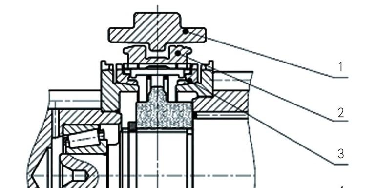 变速器同步环优化设计