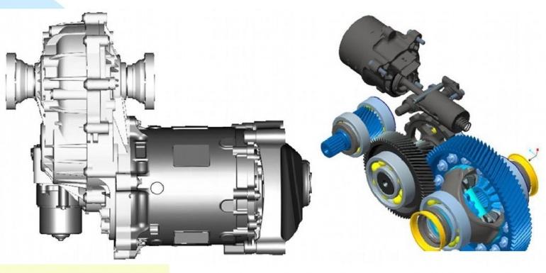 三合一电驱系统可靠性试验研究与应用