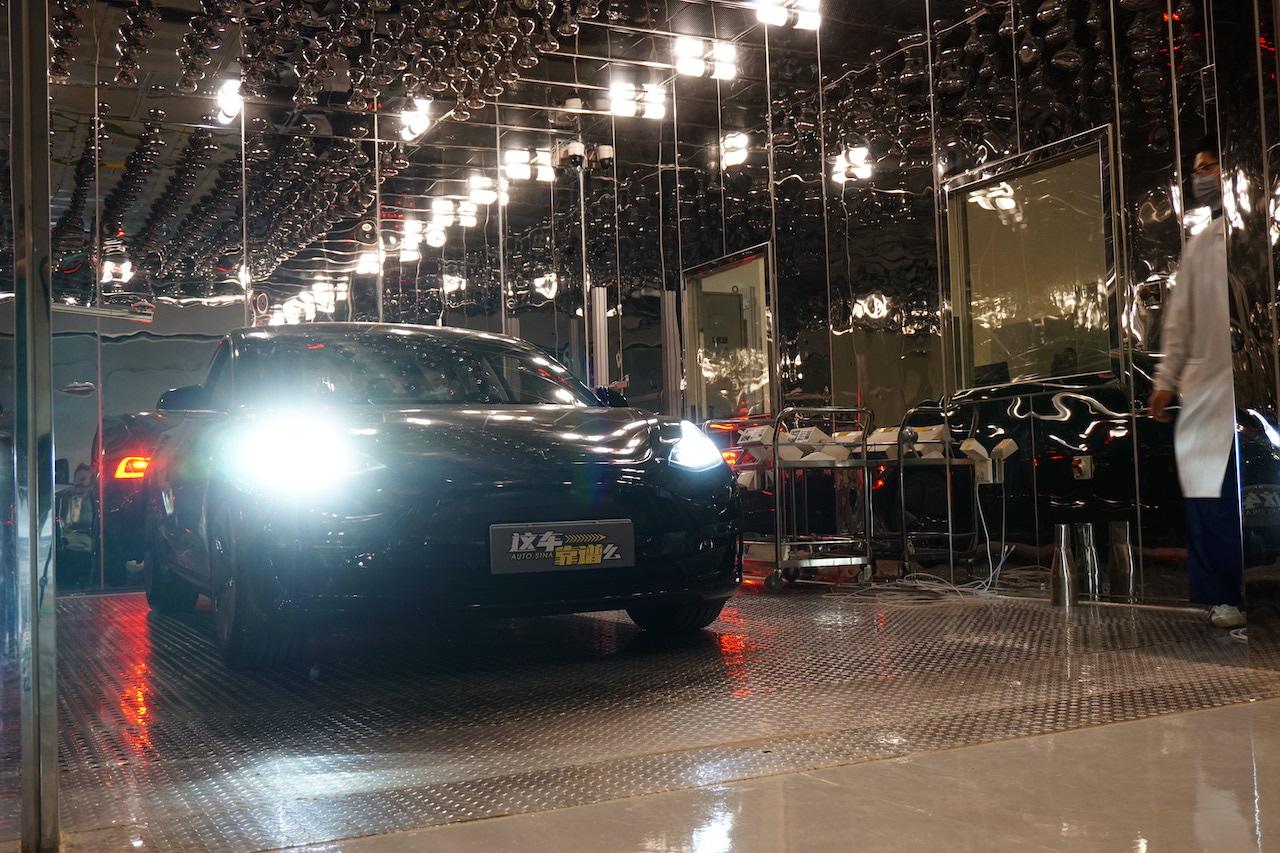 第一网红车型,我们拉来做了VOC测试!