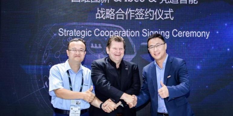 四维图新与Ibeo、亮道智能签署合作协议,为智能汽车安全保驾护航