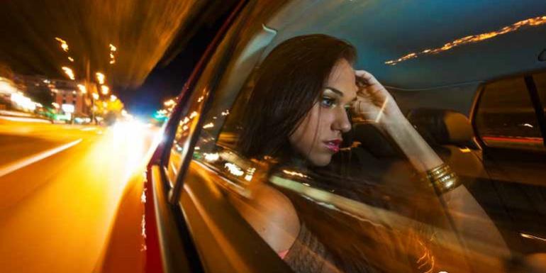 里卡多专家研究晕车原因,协助缓解新型车辆晕车问题
