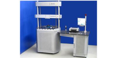 电动高频疲劳试验机MOT-100KN