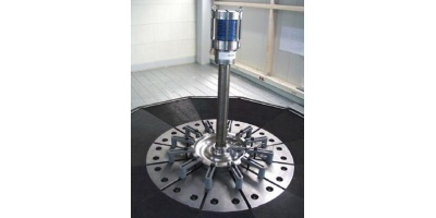大型车轮旋转弯曲疲劳试验系统