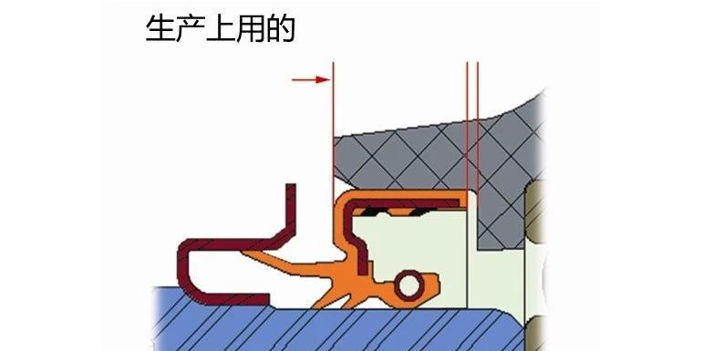 混合动力驱动系统油封选型与试验验证