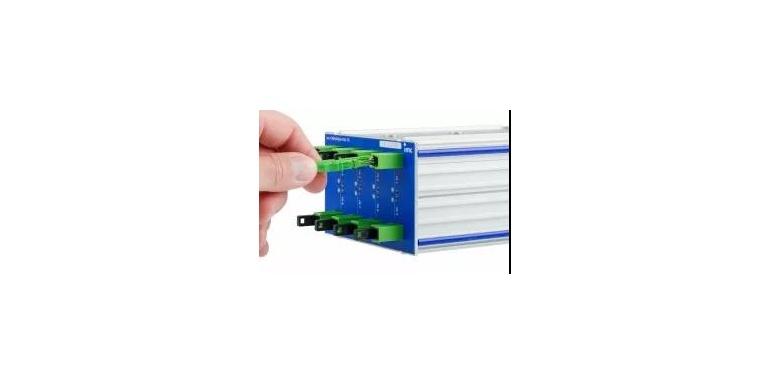imc公司光纤 CAN测量模块