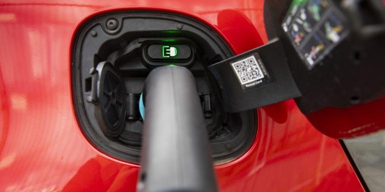 博世云电池技术将延长电动汽车的电池使用寿命