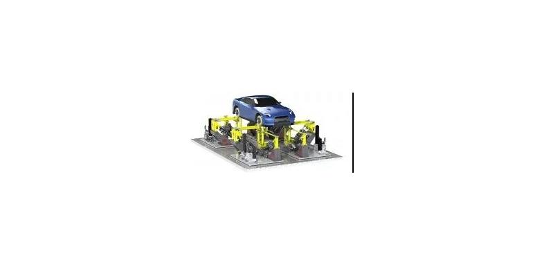 MTS 耐久性和车辆动力学