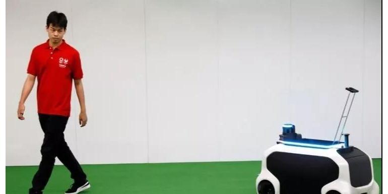 丰田将在2020年东京奥运会上展示多款机器人及自动驾驶车辆