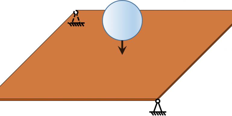 将局部冲击分散至结构远场变形吸能的力学机理