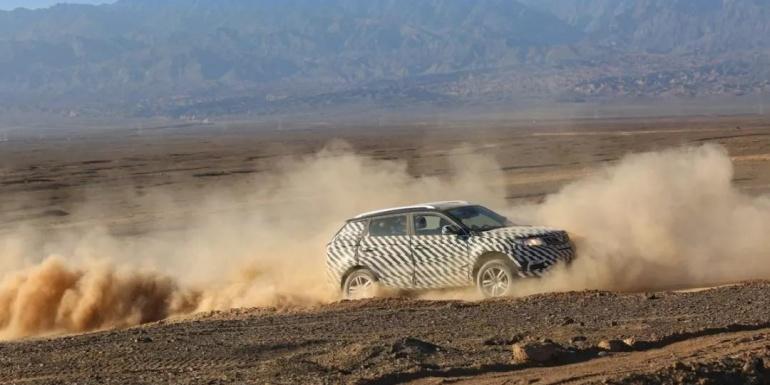 纯电动汽车也要做高原测试,和燃油车有什么不同?