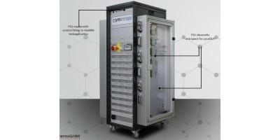 德国Comemso硬件在环BMS仿真故障模拟单元(FSU)