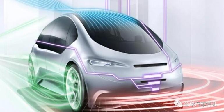 浅析博世的25项新技术:公司塑造当下与未来移动出行的底气所在