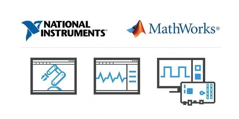 NI&MathWorks携手合作就是如此给力!